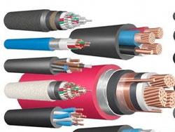 Содержание серебра в кабеле