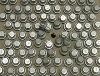 Содержание драгоценных металлов в полупроводниковых приборах