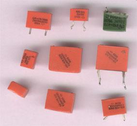 Вид конденсаторов содержащих драгметаллы К10-47