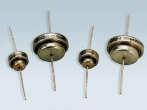 Содержание драгметаллов в конденсаторах К52-2