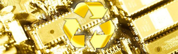 Лом электронных и радиотехнических изделий