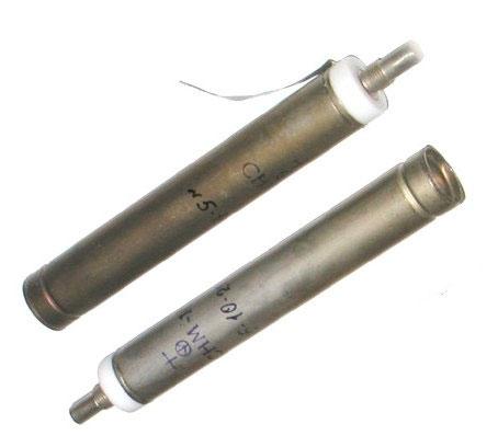 Содержание драгоценных металлов в счетчике СНМ16