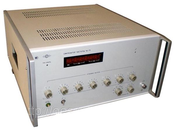 Содержание драгоценных металлов в частотомере Ч6-71