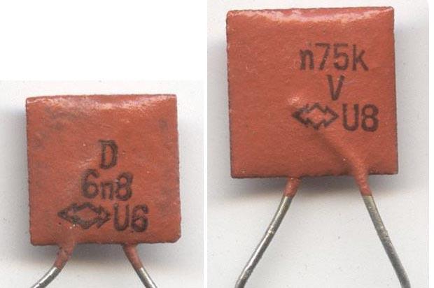 К10-7В конденсатор содержание драгметаллов