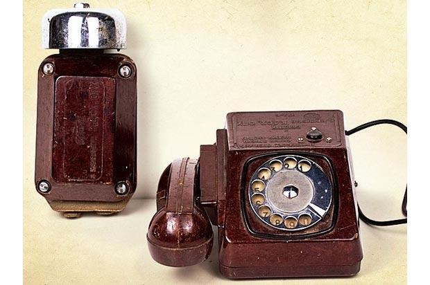 телефонного аппарата ТАХ-Б
