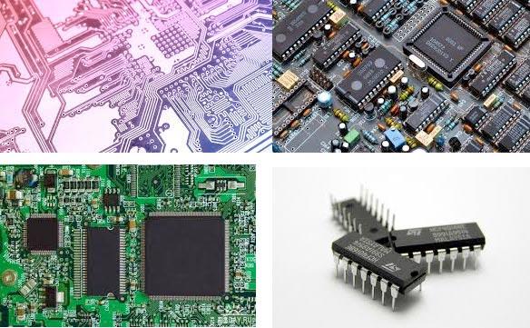 Все о микросхемах