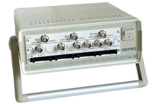 Комплекс измерительного оборудования