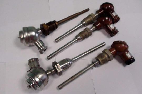 Преобразователь термоэлектрический (термопара)