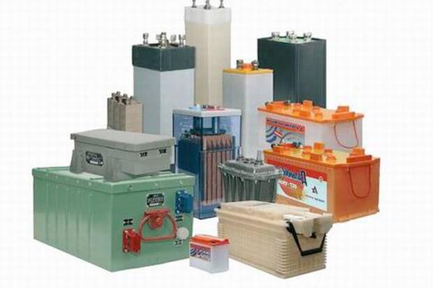 Электрический аккумулятор - характеристики, цены, купить. драгоценные металлы.