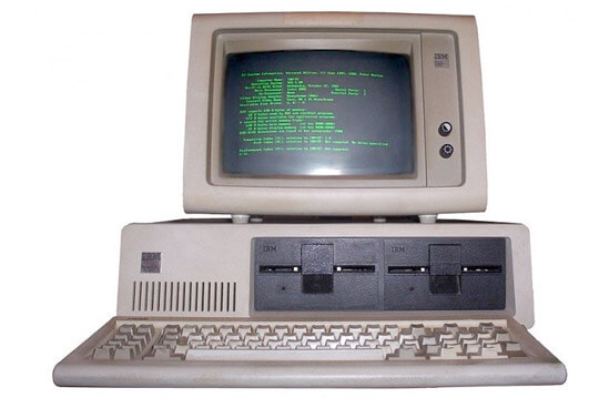 Компьютер - характеристика, цена, купить