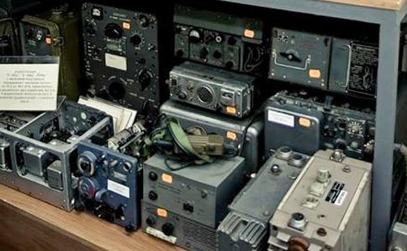 Радиостанция - характеристики, цена, купить. Драгоценные металлы в радиостанции.
